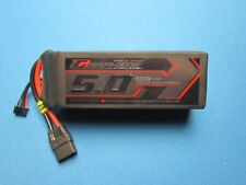 TURNIGY GRAPHENE 5000mAh 4S 14.8V 65C 130C LIPO BATTERY XT90 CAR TRUCK PLANE EDF
