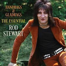 Rod Stewart  The Essential  Best Of     (3 x CD )    New!