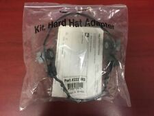 Miller Hard Hat Adapter for the Classic, Performance, Elite, Infinity Helmets