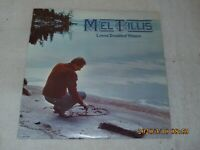 Loves Troubled Waters By Mel Tillis (Vinyl 1977 MCA) Original Record Album