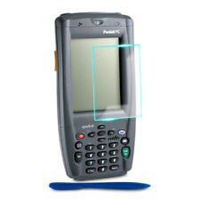 Crystal Clear Screen Protector for Symbol PDT 8000 PDAs | Handhelds