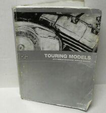 New Listing2013 Complete Harley-Davidson Touring Models Service Manual #99483-13
