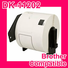 10 Rolls of Compatible Brother DK-11202 Large Shipping Label
