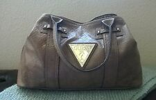 Guess G logo  handbag/purse doctor satchel