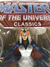 Mattel Masters Of The Universe Classics Sorceress Action Figure Factory Sealed