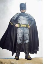 NWT/NEW CHASING FIREFLIES Ultimate Batman Dawn of JUSTICE COSTUME 12/14