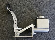PEDAL 3/4 TALL MASTER, SQUARE SINGLE CYLINDER CLUTCH AC798521 VW Sand Rail
