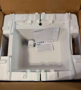 "Blanco 401927 - Liven 25"" Dual Mount Single Basin SlLIGRANT Laundry Sink Fixture"