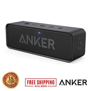 Bluetooth Speakers Anker SoundCore Mini Portable Wireless Outdoor Loudspeaker