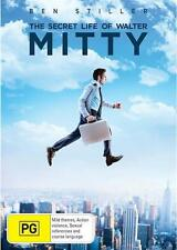 The Secret Life of Walter MITTY : NEW DVD