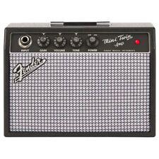 Fender Mini '65 Twin-Amp Guitar Amplifier