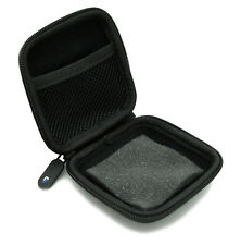 Padded Carry Case For Google Clips Wireless Smart Camera and USB Charging Cable