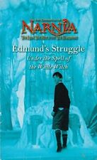 """The Chronicles of Narnia. The Lion, The Witch and The Wardrobe. Edmund""""s Struggl"""