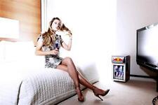 Victoria Azarenka Hot Glossy Photo No4