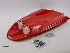 Suzuki 00-03 GSXR 600 750 1000 LED Undertail F30 RED, 2 Lights
