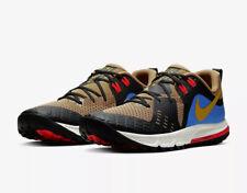 Nike Air Zoom Wildhorse 5Trail Running Shoe AQ2222-200 Size UK 9 EU 44 US 10
