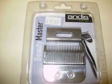 Andis 19130 Beauty Master adjustable barber clipper blade