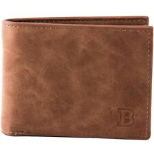 New Men Wallets Small Money Purses Wallets New Design at low price