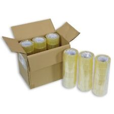 Clear Packaging Shipping Tape, 2-Inches x 110 YDS,2mil ,Pack of 36 free shipping