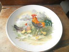 Vintage Plate, Fenton