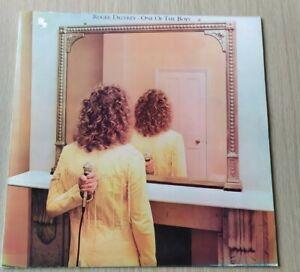 Roger Daltrey - One Of The Boys - 1977 Vinyl LP  POLYDOR 2442146 Excellent Vinyl