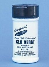 Glo Germ Powder 4 Ounce