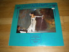 I WANT TO BE A ACTOR LADY musical comedies LP Record - Sealed