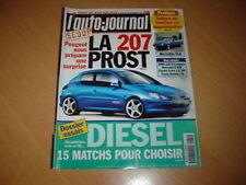 AJ N°479 BMW 323 ti Compact.Mercedes E 430.Xsara 1.8 16