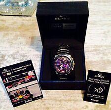 Casio Edifice Sport Adult Wristwatches