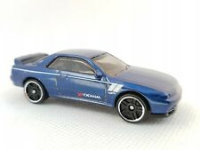 Hotwheels Nissan Skyline GT-R R32 - Excellent