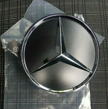 Mercedes Sprinter emblem badge + backing for rear door 2006-2018 - NEW - GENUINE