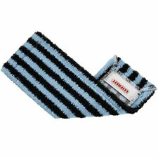 Leifheit Mop Head Profi Outdoor Blue and Black Replacement Cleaning Cover