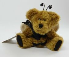 """BOYDS BEARS ~ BUD BUZZBY ~ Archive Collection ~ 6"""" 56220-08 Retired Bee ~ NEW"""