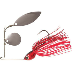 Artificiale Spinnerbait da Pesca Spinning e Casting Rapture Sharp Spin Willow