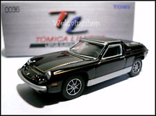 TOMICA LIMITED TL 0036 LOTUS EUROPA SPECIAL TOMY DIECAST CAR 36