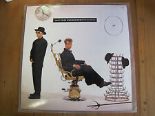 PET SHOP BOYS - LEFT TO MY OWN DEVICES 12´´ VINYL K 060 2030806 LP NEAR MINT