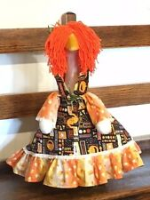 Silly Goose Clothes: Glittering Halloween Treats by Silly Goose