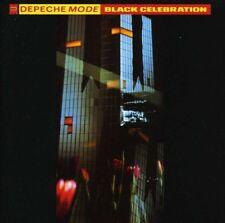 Depeche Mode - Black Celebration (remastered)