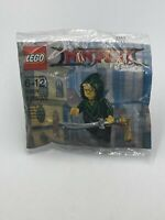 Lego Ninjago Lloyd Garmadon Ninja Minifigure Brand New Sealed 30609 Polybag NIB
