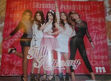 Fifth Harmony / One Direction - Magazine Maxi Poster (A2)