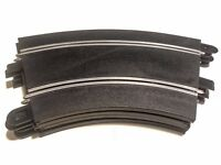 Scalextric Sport Slot Car Track C8206 1:32 4 x 45 Degree Standard Curves New