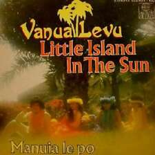 "Vanua Levu - Little Island In The Sun / Manuia Le Po (7 7"" Vinyl Schallpla 25438"
