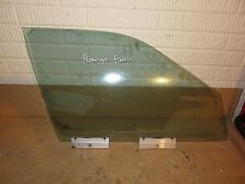 BMW E36 3 SERIES SEDAN 328I GLASS WINDOW RIGHT FRONT PASSENGER DOOR