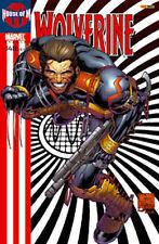 Panini Comics   SERVAL   WOLVERINE  V1    N° 148     Jan09