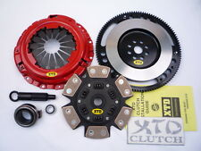 XTD STAGE 3 CLUTCH & 9LBS FLYWHEEL JDM 88-91 CIVIC CRX SiR JDM B16A EF8 EF9