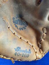 goodwin vintage softball glove