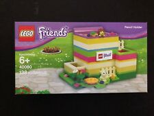 Lego Friends Pencil Holder 40080 NEW