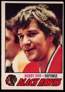 1977-78 O-Pee-Chee Hockey - Pick A Card - Cards 201-396