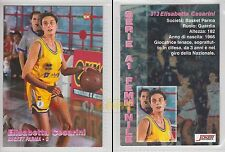 "Joker Basketball 1994-95 ""All Star 93/94"" - Elizabeth Cesarini # 313-Mint"