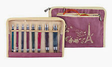 Knit Pro Royale Deluxe Stricknadel Set 29302